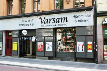 rehab affär stockholm