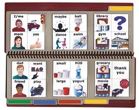Kommunikationsbok Stor Art R4974