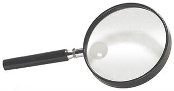 Underbar Varsam – Förstoringsglas IN-57