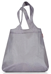 Väska mini maxi shopper reflective<br>art R5158
